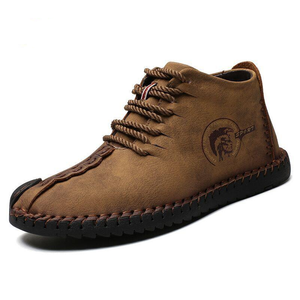 Chief Iron Bull Ankle Boot