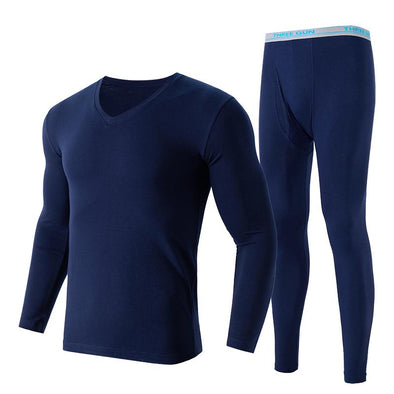 Polar Plunge Thermal Set
