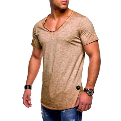 Novice Explorer Casual T-Shirt