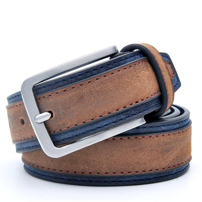 Old Countryman Double Lined Belt