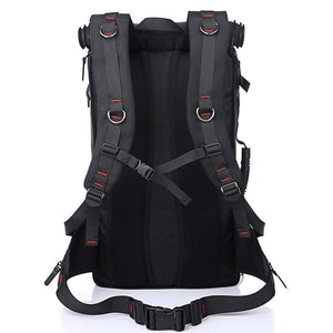 Rocky Mountain Hiking Backpack