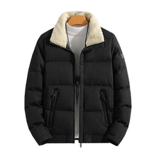 Load image into Gallery viewer, Donner Ski Sherpa-Collar Jacket