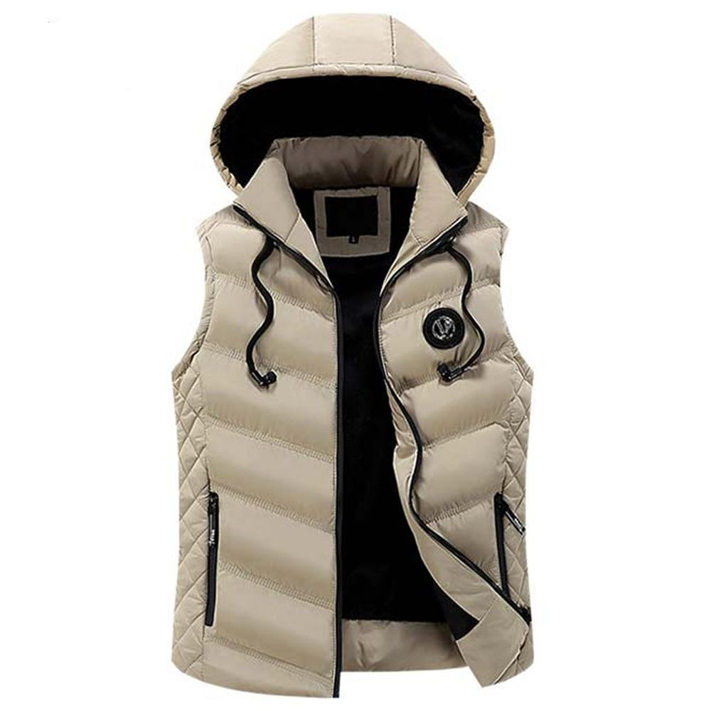 Granola Valley Insulated Outdoor Vest