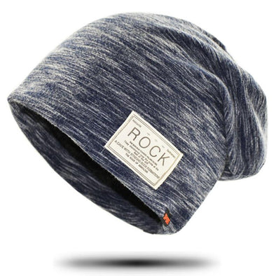 Thick Insulated Beanie