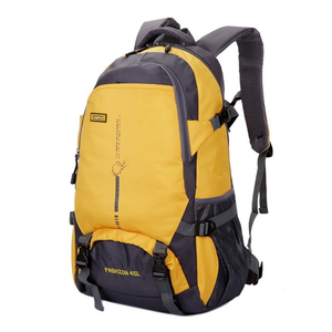 Gold Fever Waterproof Backpack
