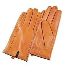 Classic Riding Leather Gloves