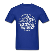 Load image into Gallery viewer, Stay Wild Casual Shirt