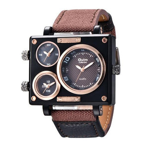 Versatile Working Man Watch