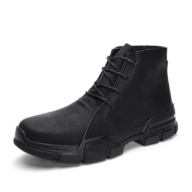 Tactical Hunter Slim Boot