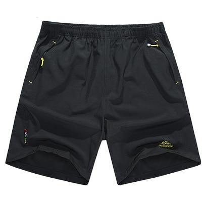 Mountain Trek Breathable Shorts