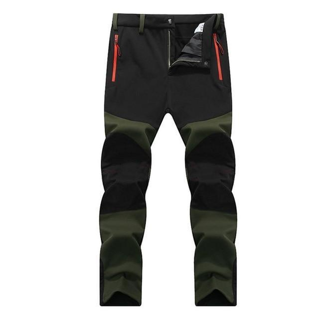 Cozy Hunt Snow Trek Pants