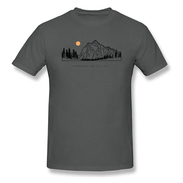 The Mountain Call Shirt