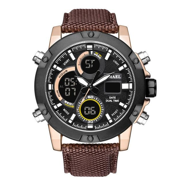 Wild Elk Hunter's Watch