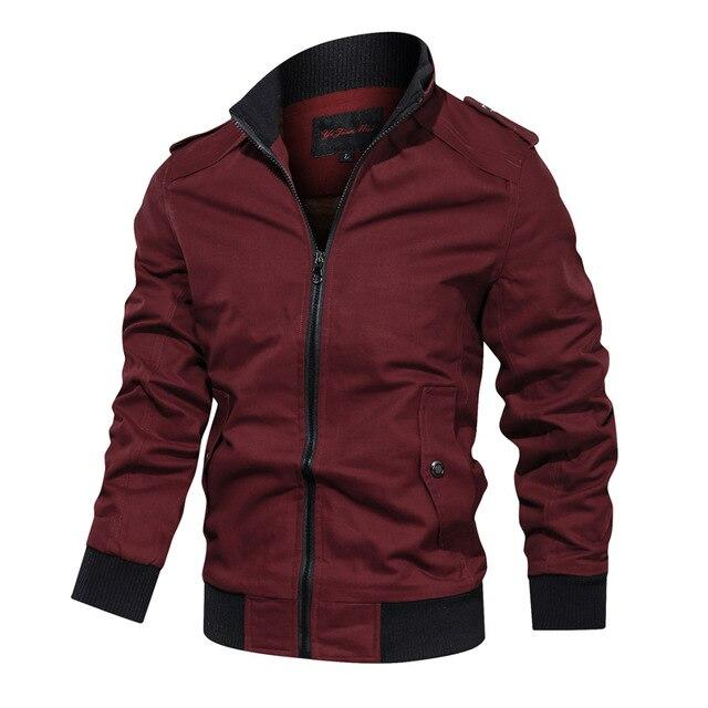 Rainspotter Casual Jacket