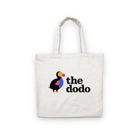 The Dodo Logo Tote