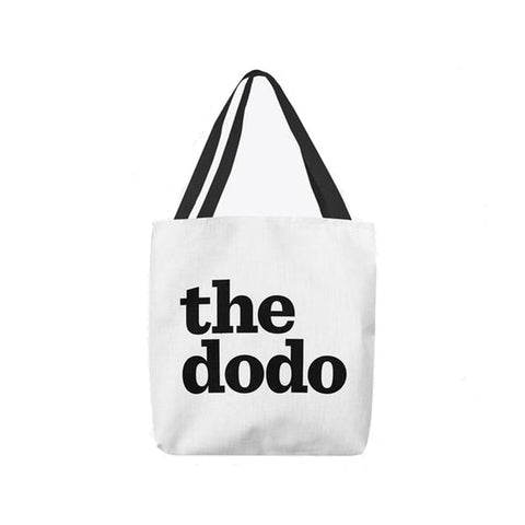 The Dodo Tote Bag