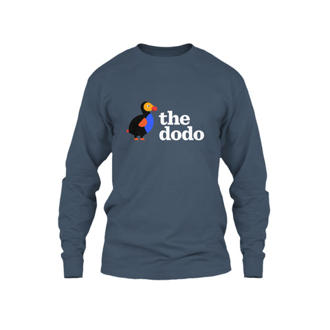 The Dodo Long Sleeve Shirt