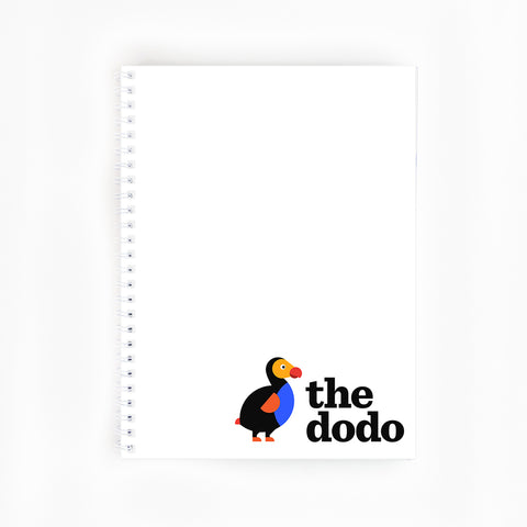 The Dodo Notebook