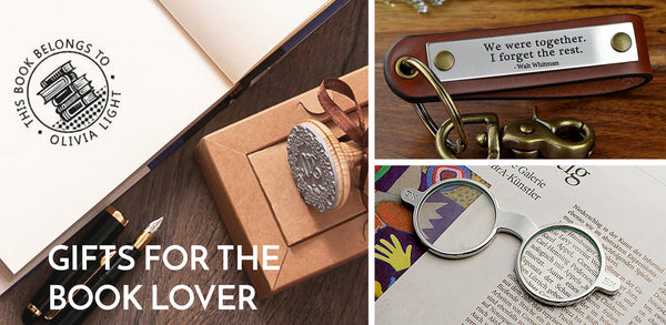 Gifts for the Book Lover