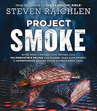 Project Smoke Cookbook
