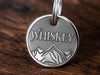 Custom Made Mountain Dog ID Tags, Unique and Cool Dog Tags