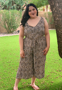 Seleste Jumpsuit (reg & plus)