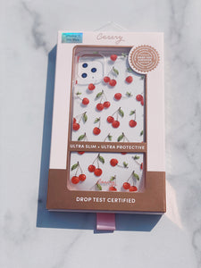 Cherry Phone case