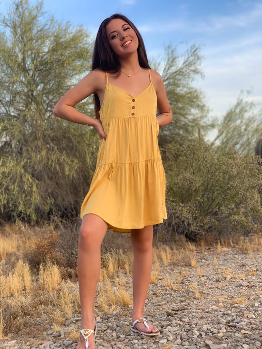 Sunny Days Dress