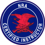 Certified NRA Pistol Instructor