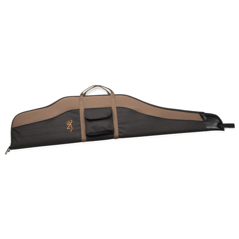 Hidalgo Flex Case w-Buckmark - with Buckmark 48S, Clay-Black