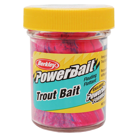 PowerBait Trout Dough Bait - Captain America
