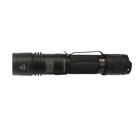Fenix PD Series - 960 Lumen, CR123-18650