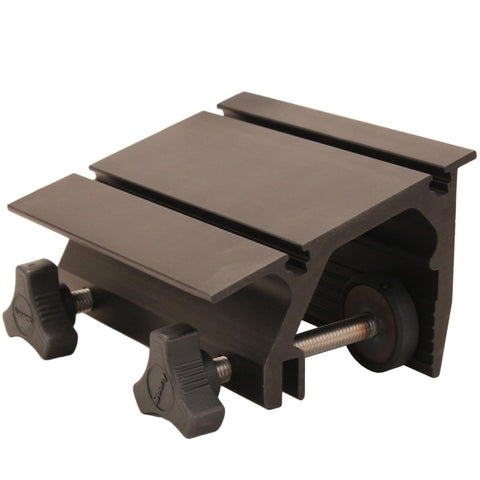 Portable Bracket for Scotty Downriggers