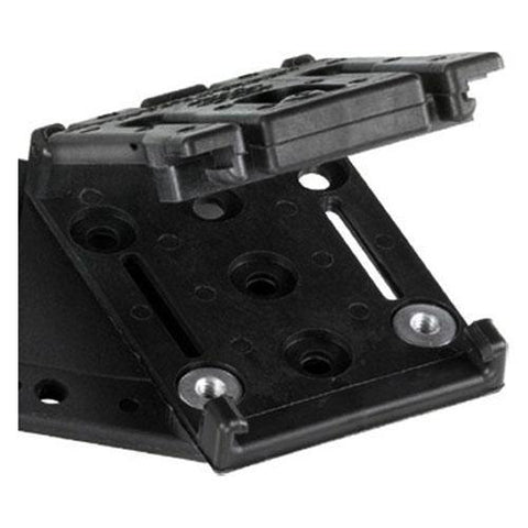 Plus Tek-Lok Latching Attachment System - Large, Black
