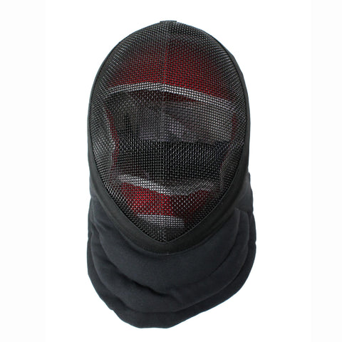 Red Dragon Hema Fencing Mask - Large