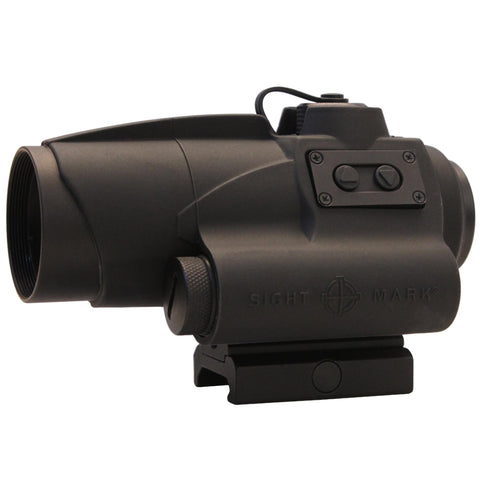 Wolverine Red Dot Sight - FSR