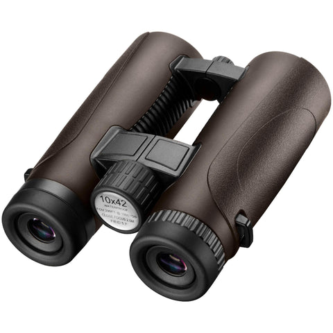 Embark Binoculars - 10x42mm, Brown