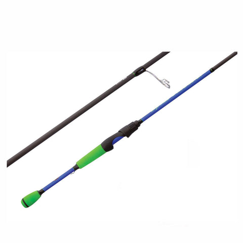 Wally Marshall Speed Shooter Rod - 7' 1 Piece Rod, 4-10 lb Line Rate, 1-64-1-4 oz Lure Rate, Medium-Light Power