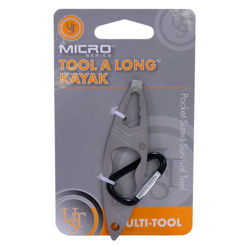 Tool A Long Micro - Kayak