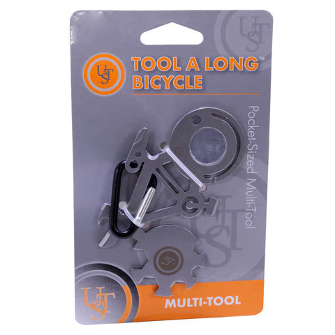 Tool A Long - Bicycle