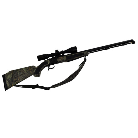 "Accura V2 .50 Caliber Muzzleloader - 28"" Barrel, 3-9x40mm Konus Illuminated Scope, Max-1"