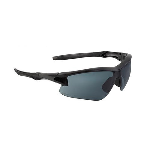 Acadia Safety Eyewear w-Uvextreme Plus Anti-Fog Lens - Gray Lens