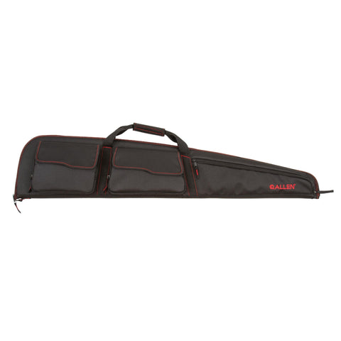 "Kiowa Gun Case - (48"") Rifle Black"