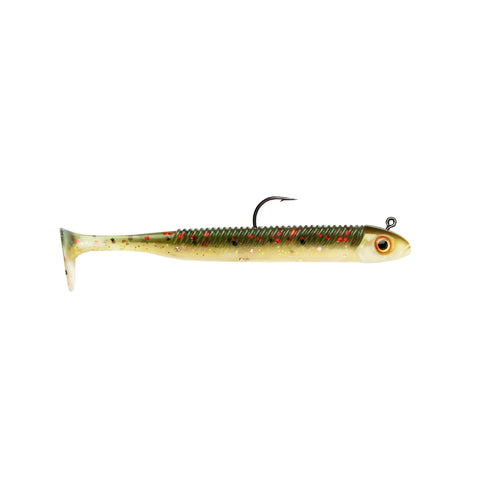 "360GT Searchbait Lure - 4 1-2"" Length, 1-4 oz Weight, Houdini, Per 1"