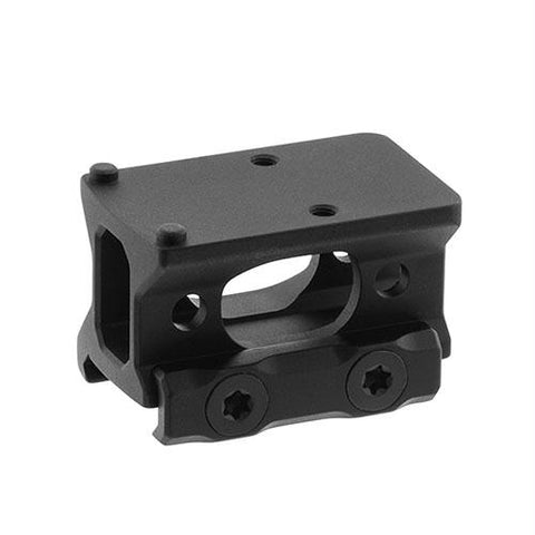 UTG Super Slim Picatinny RMR Mount, Lower 1-3 Co-Witness, Black
