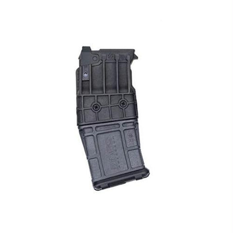 "590M Series Magazine - 12 Gauge, 2 3-4"" Only, 10 Rounds, Black"