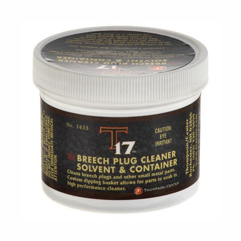T17 Accessories - Breech Plug Cleaner w-Contain