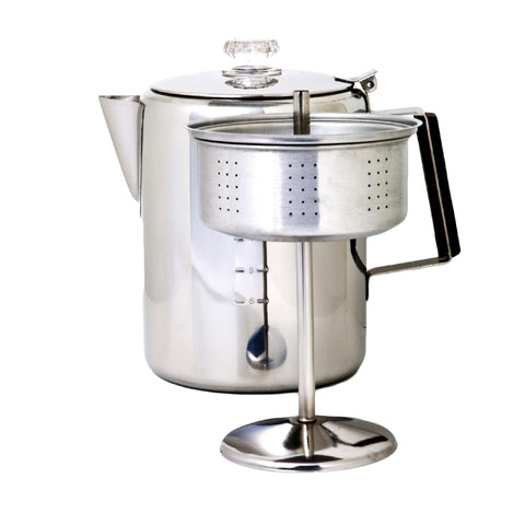 Coffee Percolator - 12 cup