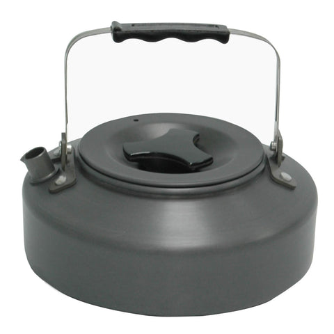 Trekker Hard Anodized Tea Kettle