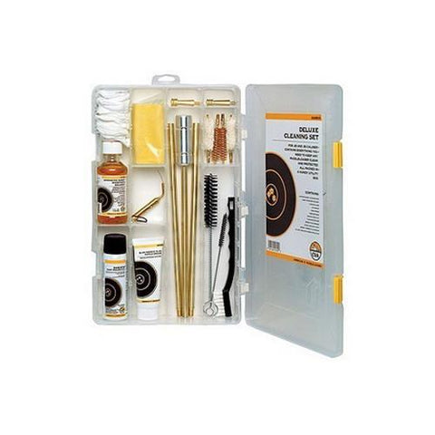 Deluxe Cleaning Set